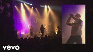 Bagarre - Béton armé (Live à la Cigale, 2018)