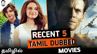 New 5 Hollywood Tamil dubbed movies review | Best Hollywood Movies in Tamil dubbed | Playtamildub