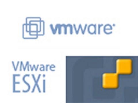 Para que sirve VMware ESXi 5.5?