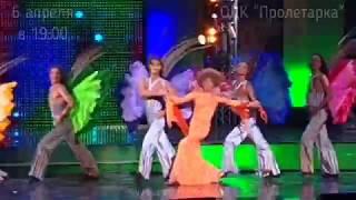 Смотреть Александр Песков - шоу в Твери онлайн