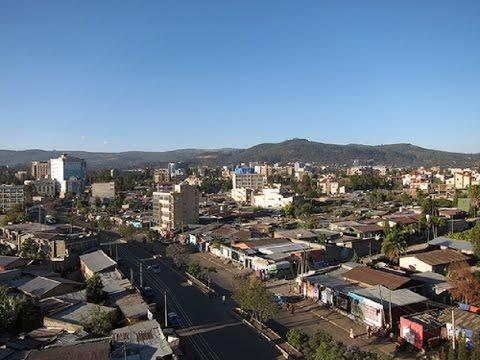 Visit Wonderful Addis Ababa Ethiopia