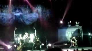 Apocalyptica - At The Gates Of Manala-Mexico City