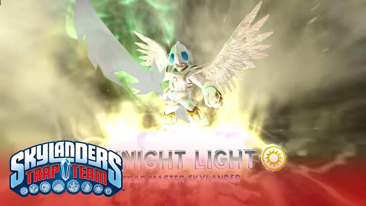 Activision Skylanders Trap Team Light Element Expansion