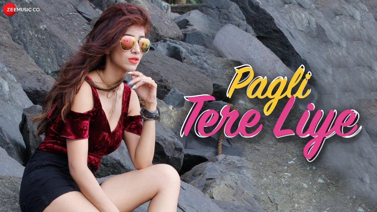 Pagli Tere Liye - Official Music Video | Sandesh Gour & Mishka Tarkar | Ratan Rawani
