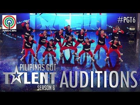 Pilipinas Got Talent 2018 Auditions: Kinetix - Dance