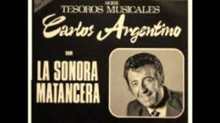 Carlos argentino y la Sonora Matancera, Hay cosita linda