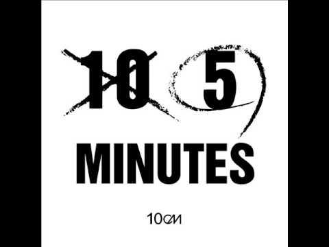 10cm (십센치) - 길어야 5분 (That 5 Minutes) [MP3 Audio]