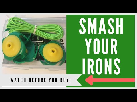 ✅ 5 Best Golf Training Aids For Smashing Your Irons