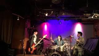 """青春ロックバンド""""TRINITY""""ライブ 2019/2/17 高円寺ペンギンハウス thumbnail"""