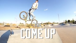 TCU BMX 13 - The OSS Crew Puts An Australian To The Test