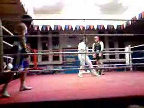 Carl Boxing
