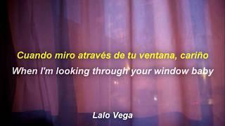 Michael Seyer & Bane's World - lookin thru ur win-dow (Subtítulos en español) ||Lyrics||