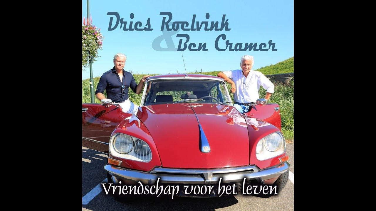 Dries Roelvink & Ben Cramer - Vriendschap voor het leven