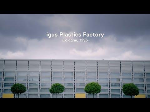 igus Headquarters by Grimshaw