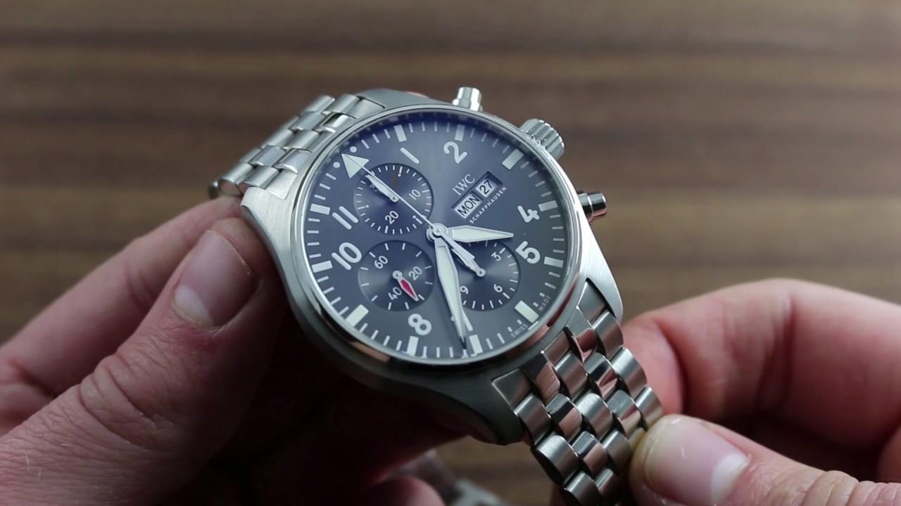 Швейцарские часы iwc можно выгодно продать или купить в часовом ломбарде перспектива в москве. Подержанные наручные часы ивс б у в.