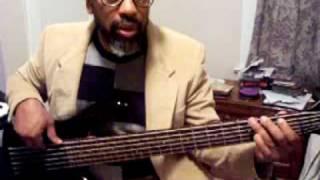 bass lesson 2