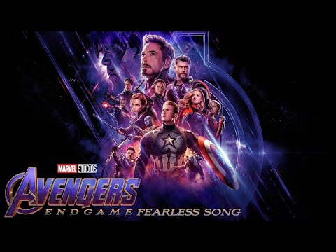 Avengers Endgame - Lost Sky - Fearless Pt.II (feat. Chris Linton) [NCS Release]