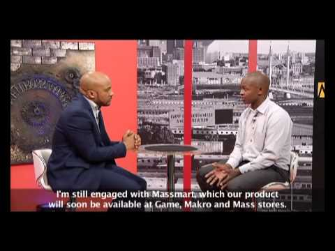 Making Moves 6 - Episode 27: Sihle's brew