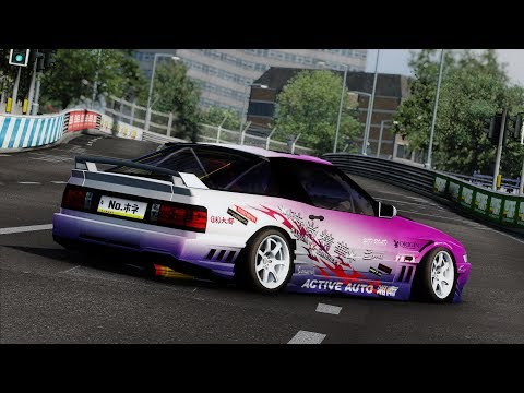 Download Live For Speed Savage Tandem Drifting Public Server