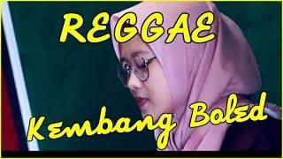 KEMBANG BOLED Versi Reggae Voc Paijo Londo Feat Phita By PUJI CANSAS