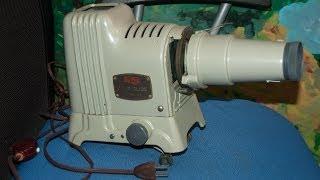 済 1,894円 ELMO SLIDE Projector Model 51 エルモ スライド 映写機