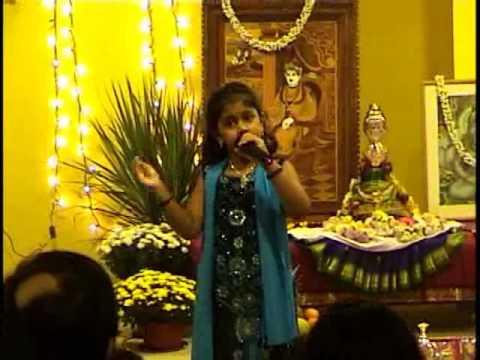 Saanika - Mere Sang To Chal (New York) (Bollywood)