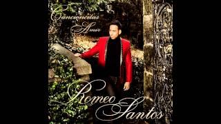 Romeo Santos - Cancioncitas De Amor Original - Letra 2014 (Audio)