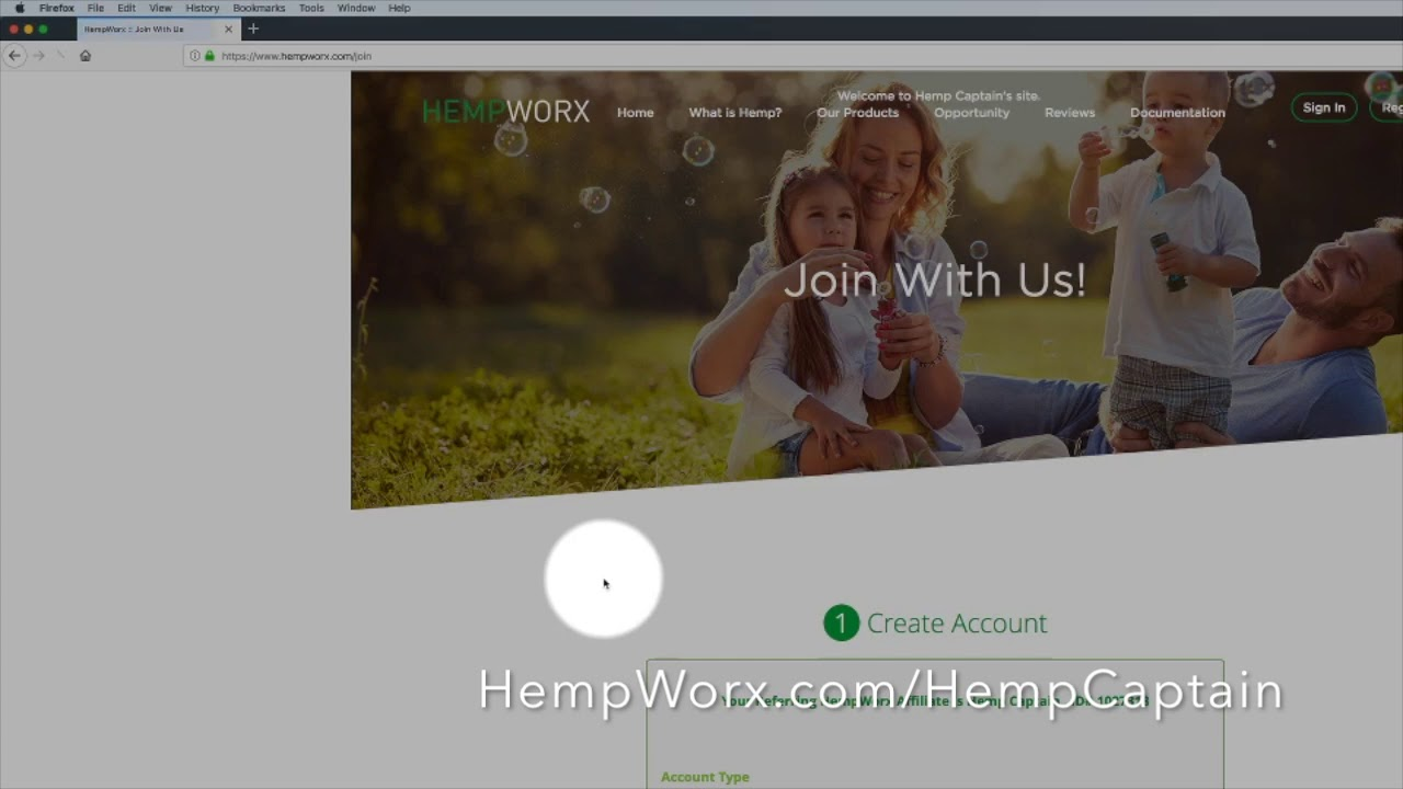How to Become a HempWorx Distributor - How Much Can You Make?