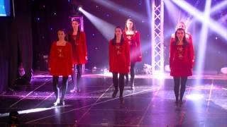 Innova Irish Dance Company Dance Kraze 2015