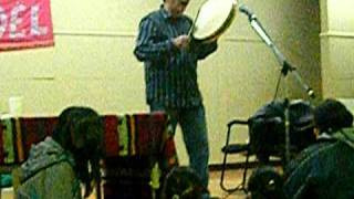 Harvey Dreaver - obedjiwan round dance