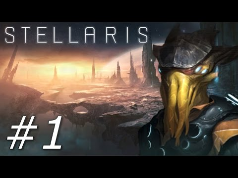 Stellaris | Bakturian Collective - Part 1