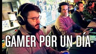 Soy Gamer (ACABA MAL)