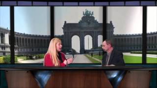 Lizbeth Goodman, interview at New Europe Studios (11 March, 2014)