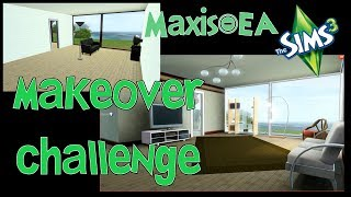 Maxis Makeover Challenge