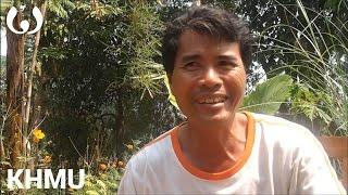 WIKITONGUES: speaking Khmu