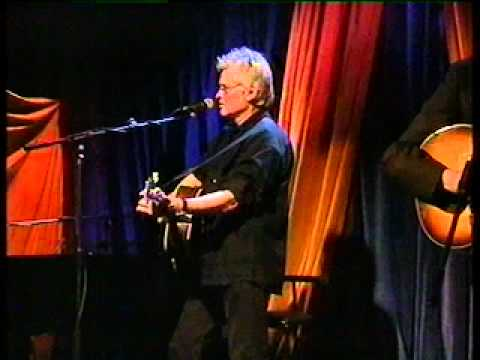 Chip Taylor - Angel Of The Morning (live 1999)