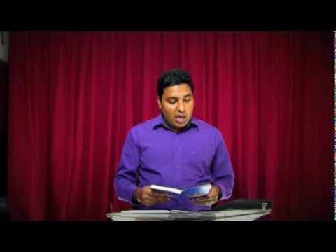 Importance of hearing, understanding and practicing God's word (Punjabi Bible Studies)