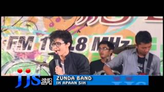 Zunda Band - Ich Apaan Sih Live