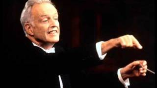 Rare Carlos Kleiber: The Last Concert - Beethoven 7th Symphony (3/4)