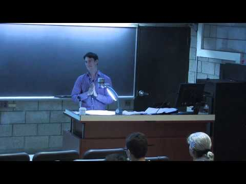 Math Mornings on Sunday - Nathan Kaplan: Points, Lines & Puzzles