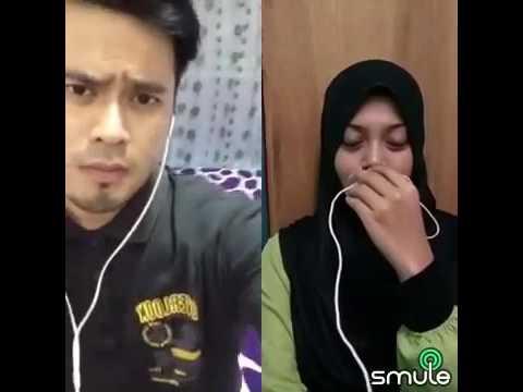 AB AB LAUT CHALEN - Azwan Satar ( AF2014) & hidayah halim