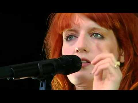 [HD] Florence + The Machine - Between Two Lungs (TITP 2010)