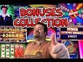A Collection Of Slot Machine Bonus Rounds And Huge Wins Vol 22 mp3