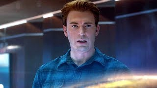 """""""Let's Go Get This Son Of a Bitch!"""" Scene - Avengers: Endgame (2019) Movie Clip HD"""