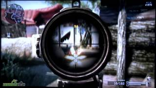 Warface E3 Gameplay Commentary - MMOHut