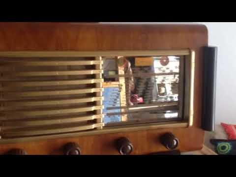 Radio Marquett Cambridge