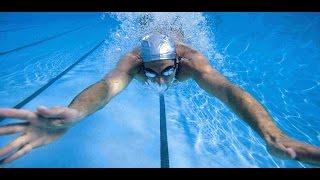 Чем полезно занятие плаванием ?
