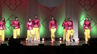 Jai Ho Dance Group