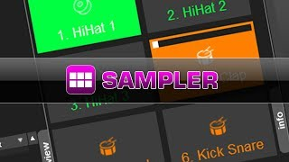 Sampler Overview - VirtualDJ 8