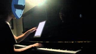nc17 - 残響のテロル (Zankyou no Terror) | Piano Cover